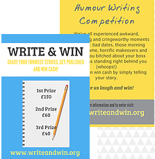 write and win humour writing competition 1