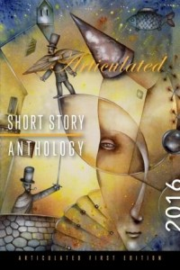 Articulated Press short story anthology