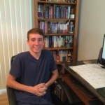 Caleb Clayton book formatting
