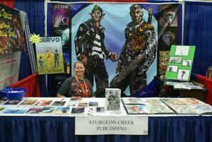 Louisville Comic Con