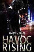 Havoc Rising 120x177