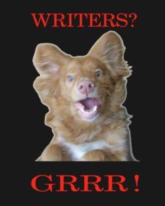 writer mistakes