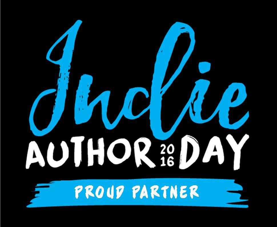 Proud Partner of Indie Author Day