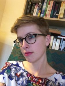 author claire patel campbell