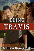 being-travis book cover
