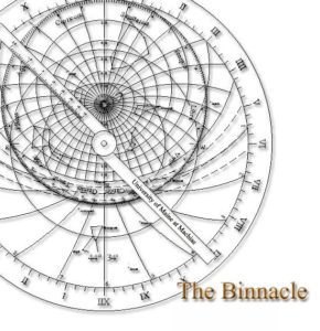 The Binnacle Ultra Short Fiction Competition