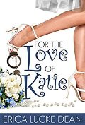 for the love of katie book cover