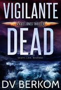 Vigilante Dead Book Cover