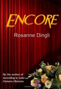 Encore by Rosanne Dingli