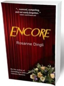 Rosanne Dingli's Encore