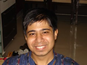 Blogger/Reviewer Ritesh Kala