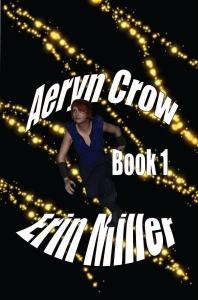 Aeryn Crow E-book Cover