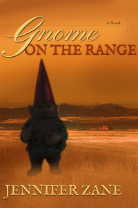 Gnome on the Ranger