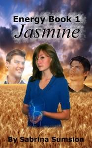 Jasmine by Sabrina Sumsion