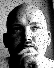 Author/Screenwriter Michael Allen