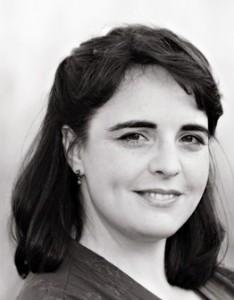 Author Photo - Krista Tibbs