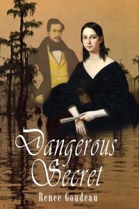 Dangerous Secret Cover