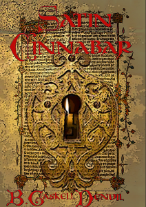Satin Cinnabar Cover