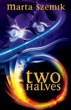 Two Halves Cover