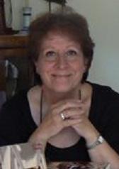 Author Rosanne Dingli