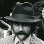 Author David Gaughran