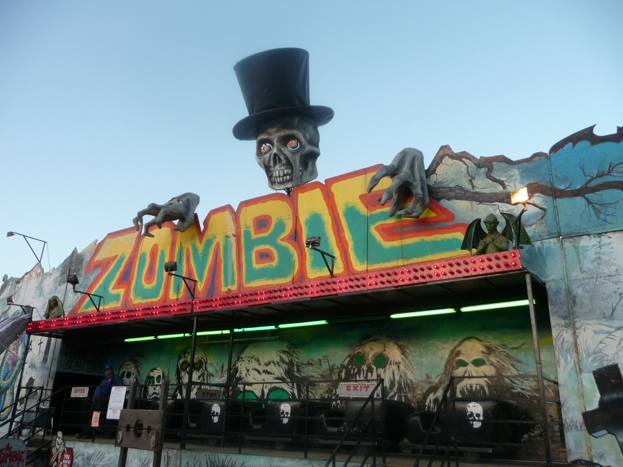 Catharsis or Carnival?