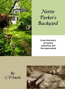 Nettie Parker's Backyard