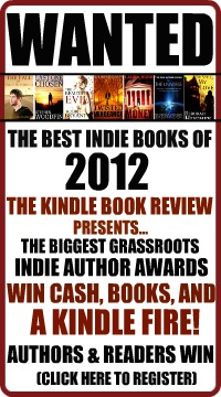 Best Indie Books of 2012 Contest!