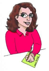 Author, Journalist & Artist Shevi Arnold