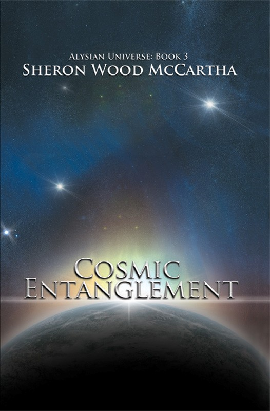 Sneak Peek: Cosmic Entanglement (Alysian Universe)