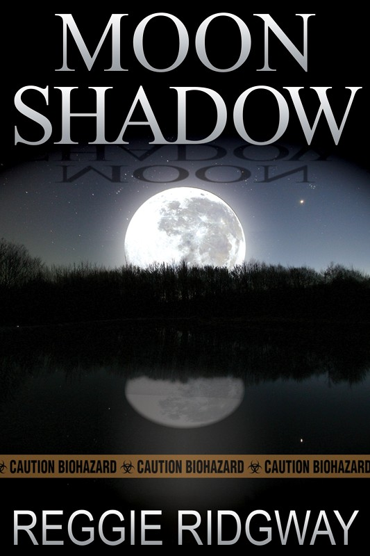 Reggie Ridgway Announces Upcoming Release: Moon Shadow