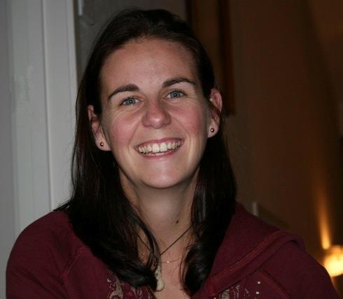 Author Melissa Pearl