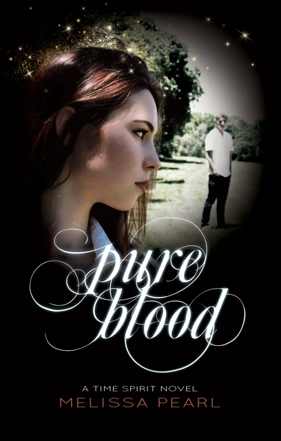 Goodreads Giveaway – Pure Blood by Melissa Pearl