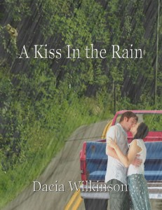A kiss in the rain COVER