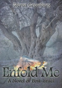 Enfold Me Cover
