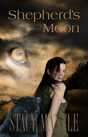 Sneak Peek: Shepherd's Moon by Stacy Mantle