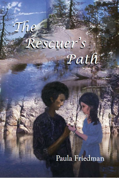 Sneak Peek: The Rescuer's Path by Paula Friedman