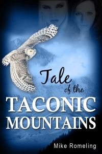 Tale of the Taconic Mountains