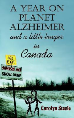 Book Brief: A Year on Planet Alzheimer
