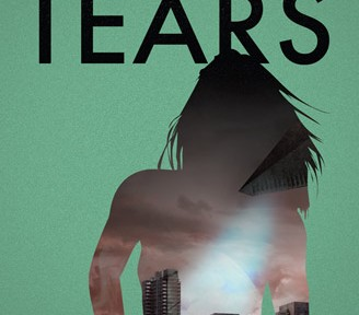 New Release: Alien Tears, by Darren Rogers