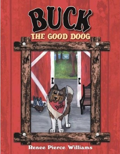 Video Trailer: Buck the Good Doog