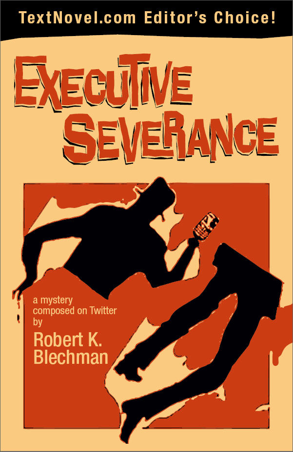 Congratulations to Author Robert K. Blechman