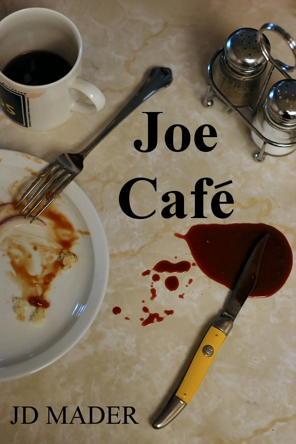 Book Brief: Joe Cafe