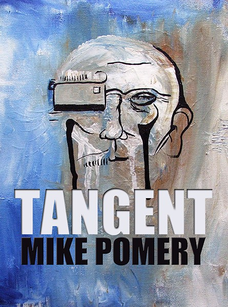 Sneak Peek: Tangent by Mike Pomery