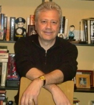 Featured Author: Vincent Casale