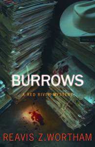 Burrows: Book Two in the Red River Mystery Series