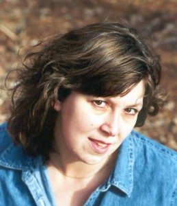 Author K. S. Brooks - Photo by Olivia Zambom