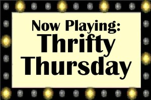 Thrifty Thursday ebook deals