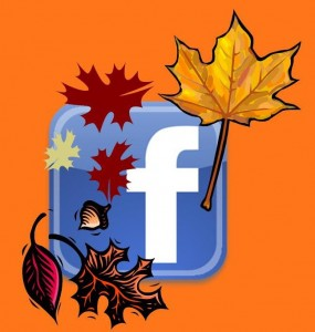 fall facebook