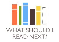 WhatShouldIReadNext logo